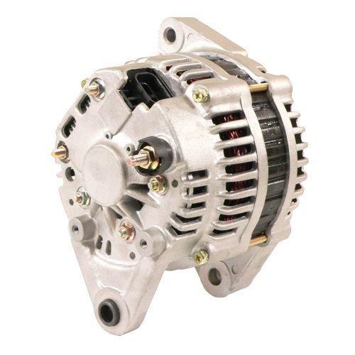 nissan 240sx alternator - 8