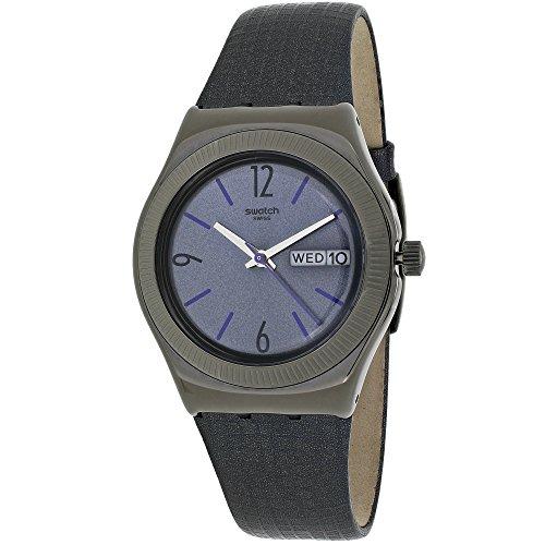 Swatch Women's Chickdream Golden Quartz Watch YLM700