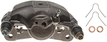 Semi-Loaded Disc Brake Caliper Raybestos FRC10908 Professional Grade Remanufactured