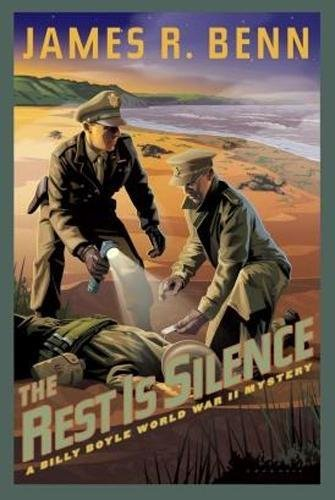 The Rest Is Silence (A Billy Boyle WWII Mystery)