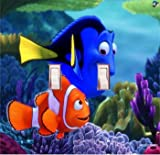 GOT YOU COVERED Finding NEMO 3 Dory and Friends