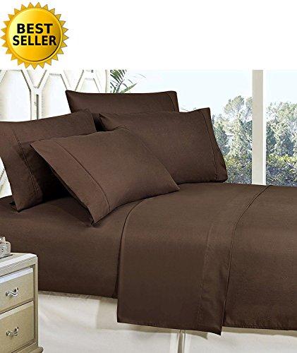 chocolate bedding - 9