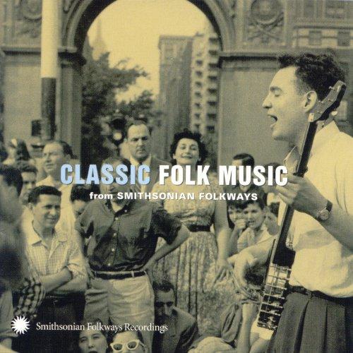 Classic Music Smithsonian Folkways Recordings