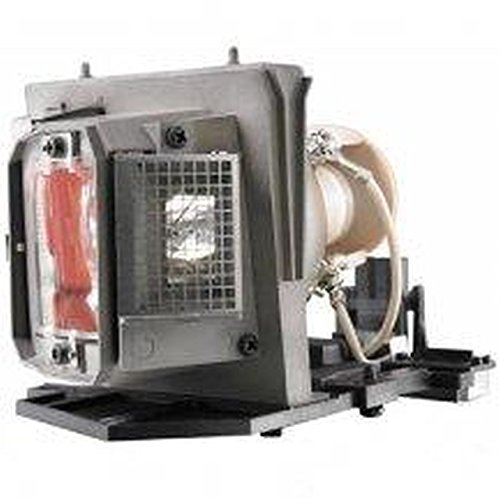 S-ELE 331-2839/725-10284 Replacement Projector Lamp Bulb with Housing for DELL 4220 4320 (Dell Projector Accessories)