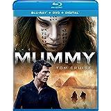 The Mummy (2017) [Blu-ray]