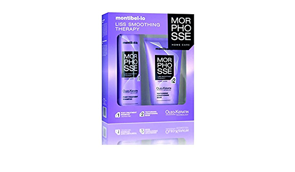 Montibello Montibello Morphosse Home Care Pack 300 ml+150 ml ...