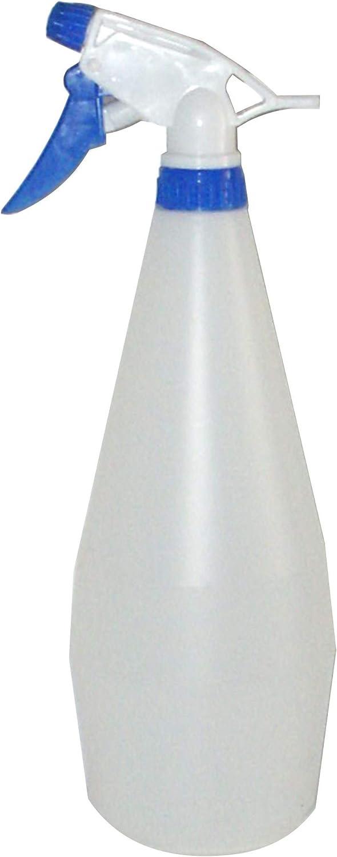 Envase pulverizador 1L huerto urbano spray fungicidas/insecticidas