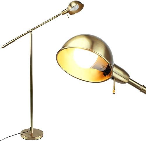 DLLT Metal Floor Lamp