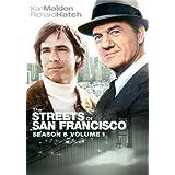Streets of San Francisco: Season Five, Volume One