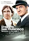 Best Franciscos - Streets of San Francisco: Season Five, Volume One Review