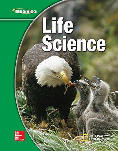 Glencoe Life Science, Student Edition