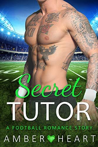 Teen Beach Biker - Secret Tutor: A Football Romance Story