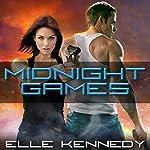 Midnight Games: Killer Instincts, Book 3 | Elle Kennedy