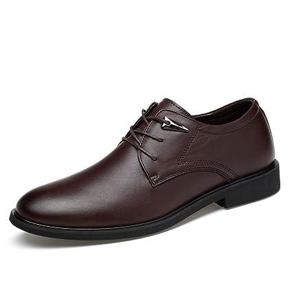 Uomo Attività Shoes Dress Apragaz Da Oxford Lace Scarpe Classica FJ3l1KcT