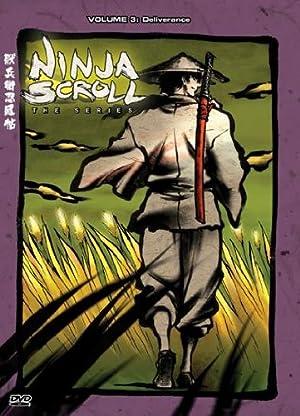 Amazon.com: Watch Ninja Scroll: The Series vol. 3 ...