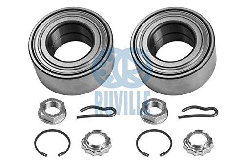 Ruville 6613D Wheel Bearing Kit