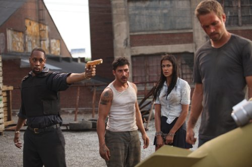 Brick Mansions + Banlieue 13 + Banlieue 13 : Ultimatum [Blu-ray]