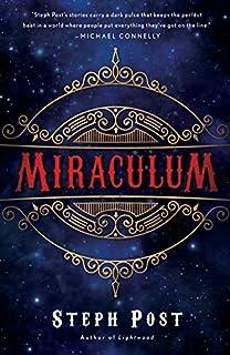 Book Cover: Miraculum