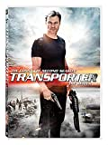Transporter: The Series Season 2