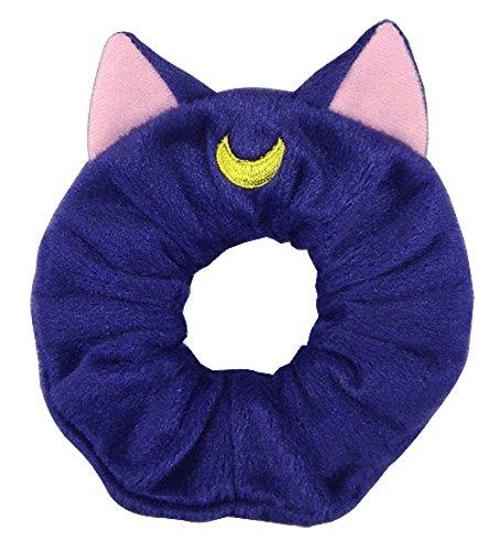 Sailor Moon GE-31005 Luna Cat Hairband
