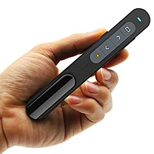 Amazon.com : Laser Pointer, Sokos RF 2.4GHz Wireless USB