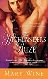 The Highlander's Prize (The Sutherlands Scottish Historical Romance Series) by  Mary Wine in stock, buy online here