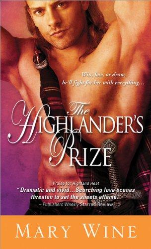 Highlanders Sutherlands Scottish Historical Romance product image