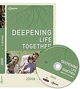 John DVD (Deepening Life Together)