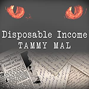 Disposable Income Audiobook