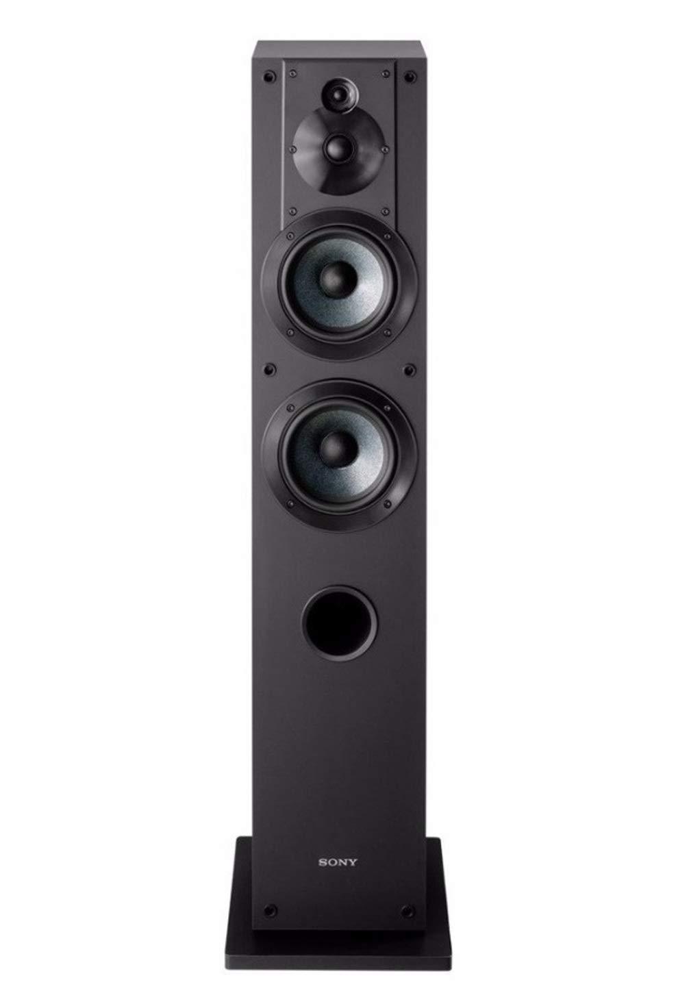 Amazon.com: Sony 3-Way 4-Driver Floor-Standing Speaker System (SSCS3 - Pair  (2) - 3-Way Floor-Standing Speaker): Electronics