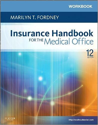 Télécharger des livres audio gratuits pour allumerWorkbook for Insurance Handbook for the Medical Office, 12e 1437722555 PDF iBook
