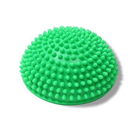 WXX Durian Ball - Balón Hinchable para niños, Verde, L: Amazon.es ...