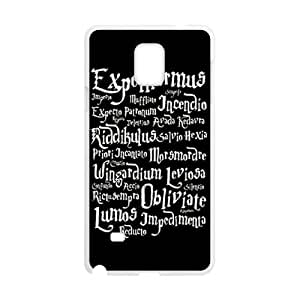Harry Potter quotes DIY Case Cover for Samsung Galaxy Note4,Harry Potter quotes custom case cover