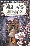 Night of Sin, Julia Ross, 0425200132