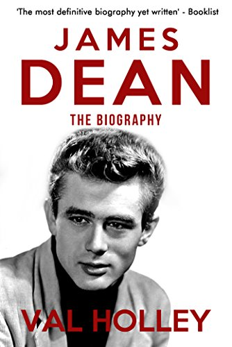 (James Dean: The Biography)