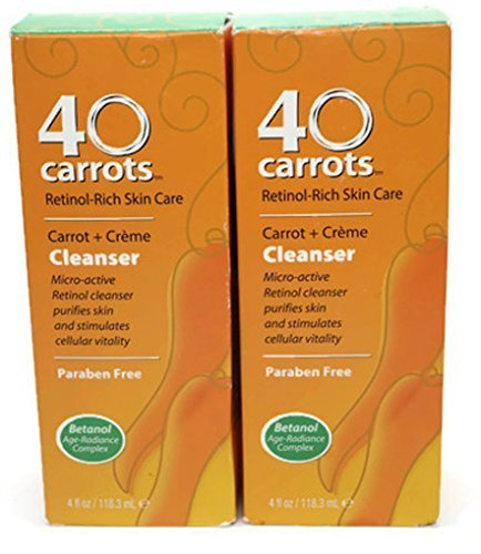 40 Carrots Skin Care Products - 7