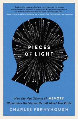 Reproduction Light (Pieces of Light: How the New Science of Memory Illuminates the Stories We Tell About Our Pasts)