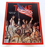 Time Magazine March 11 1991 Kuwait City