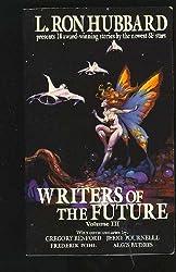 L. Ron Hubbard Presents Writers of the Future, Vol 3