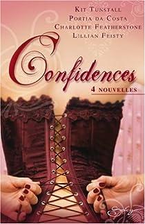 Confidences : 4 Nouvelles par Tunstall