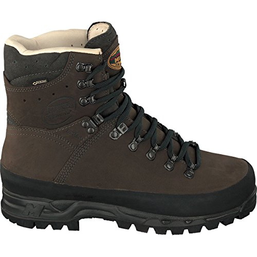 Meindl Rise loden MFS Island High Men's Hiking Active Shoes q6OZq4