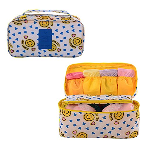 Functional Organizer organized Underwear toiletries product image