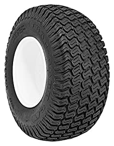 TracGard N766 Turf Bias Tire - 15X600-6 from TracGard
