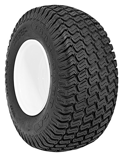 TracGard N766 Turf Bias Tire - - Lawn Mower Mtd Parts Riding