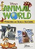 Penguins & Seals & Sea Lions