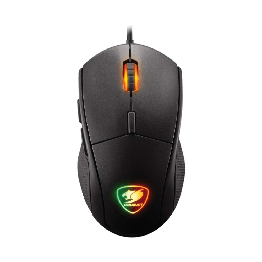 Mouse Gamer :  Cougar Minos X5 RGB with 12000 DPI