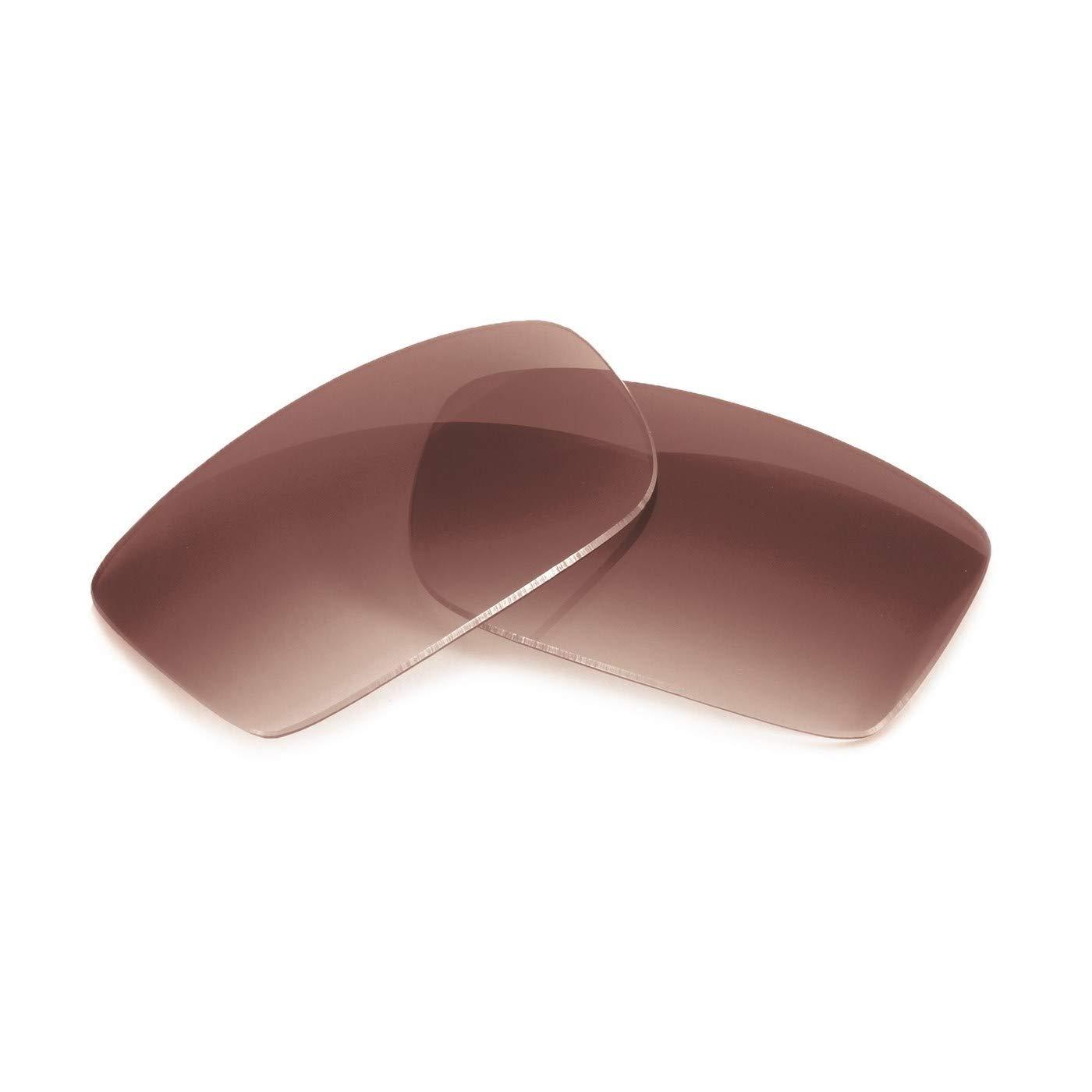 Fuse Lenses Non-Polarized Replacement Lenses for Bolle Origin