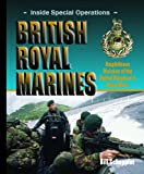 British Royal Marines, Bill Scheppler, 0823938069