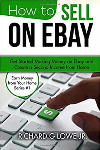8e720e12d068 How to Sell on eBay  Get Started Making Money on eBay and Create a ...
