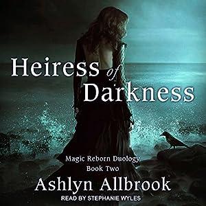 Heiress of Darkness Audiobook